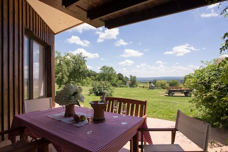 Pension Kezele Farm - Šumećani