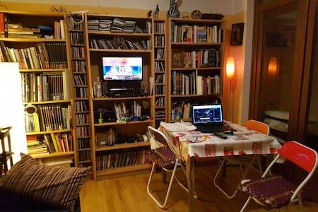 Bellissimo monolocale arredato - Sagrado - Apartment
