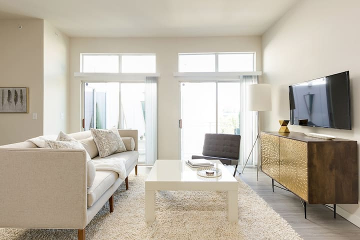 Private Perch In Inman | Inman Park | LOCAL