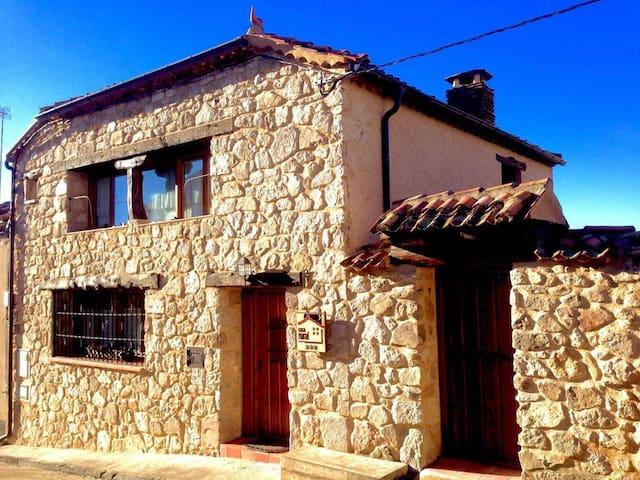 Casa Rural El Capricho del Pirón