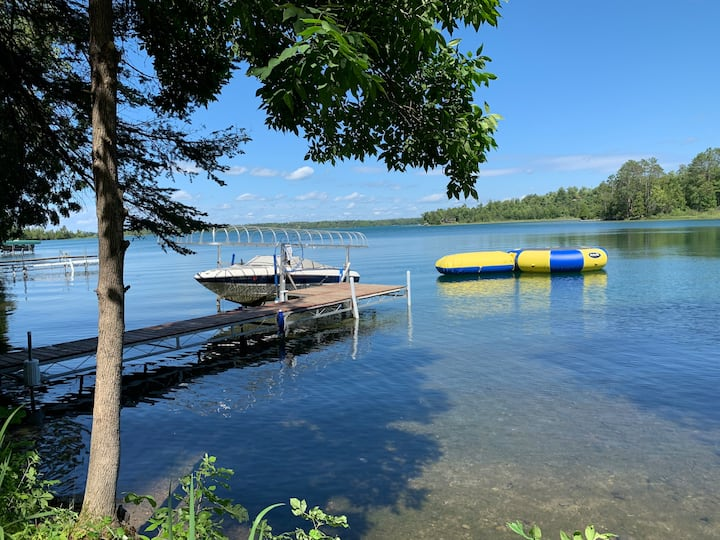 Awesome Deer Lake property