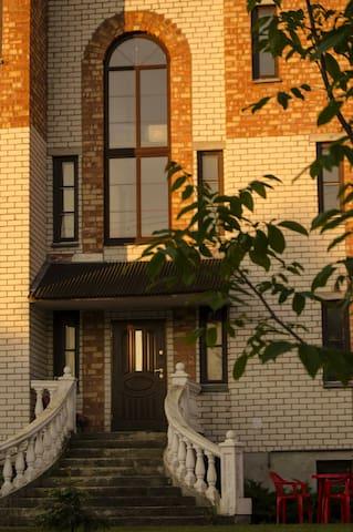 Коттедж The Garden - Brest - Rumah