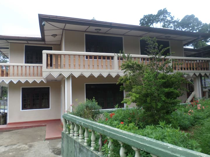 Fully Furnished Bungalow Near The City