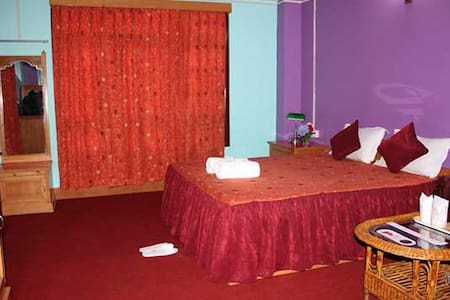 Standard Room At Sikkim