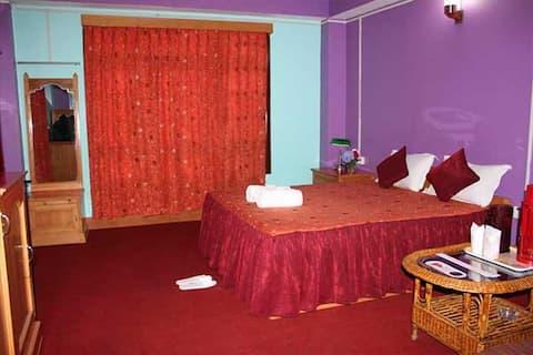 Standard Room At Sikkim