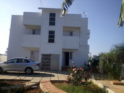 Yelagiri Independent Room for two