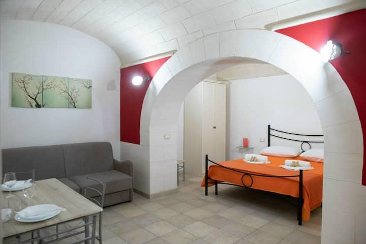 Appartamenti Fardella 250 Cannolicchio 2 X2