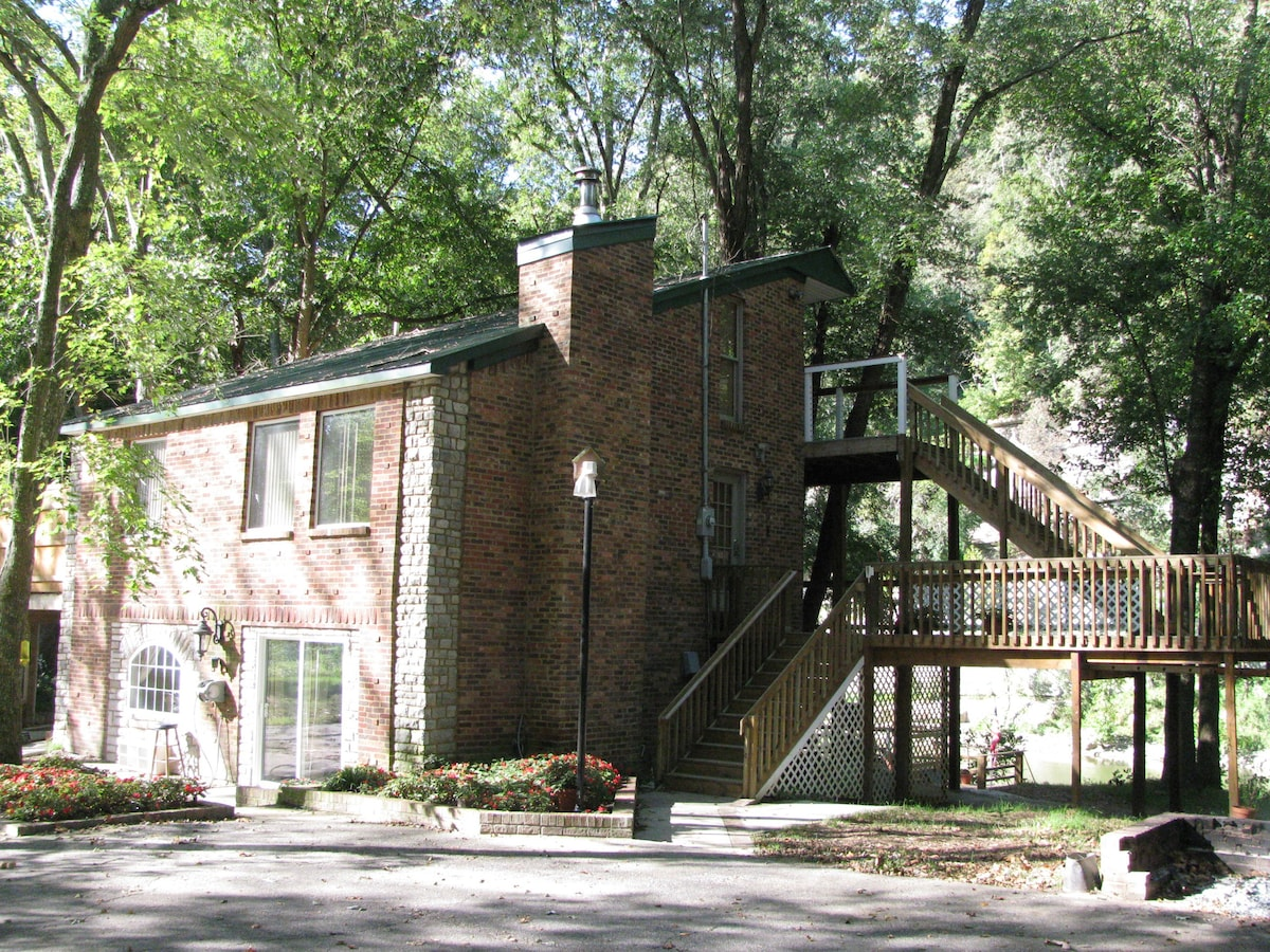 kentucky river cottages on the palisades houses for rent in rh airbnb com kentucky river cabin Kentucky Lake Cottages Aurora KY