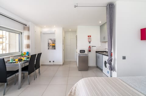 *ImpervillaStudio - Vilamoura City Centre*