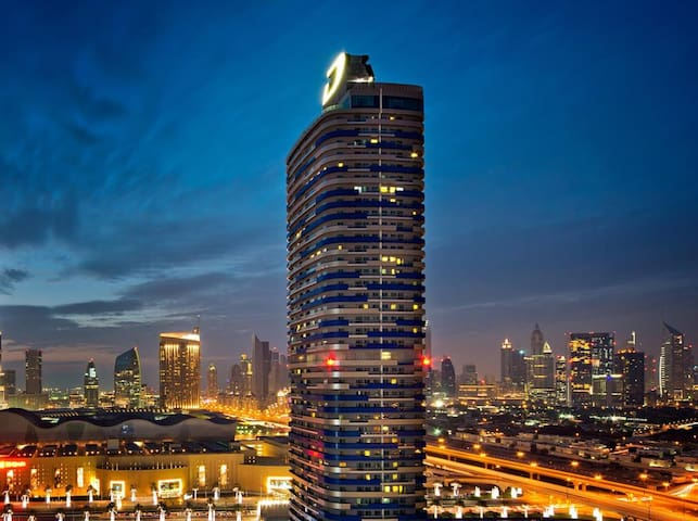 Very close to Dubai Mall | 1Bed | Luxury Redefined