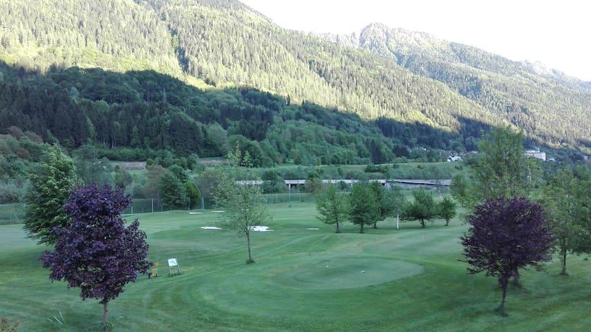 Apt. Val Rendena - Skiarea - Caderzone - Flat