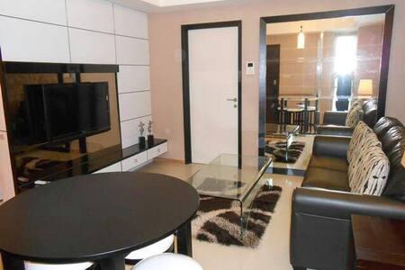 Casa Grande Residence Jakarta - Flat