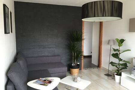 Location meublée Strasbourg Sud - Wohnung