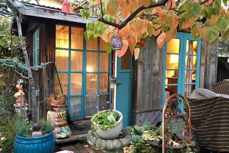 The Garden Cottage - Berkeley - Cabin