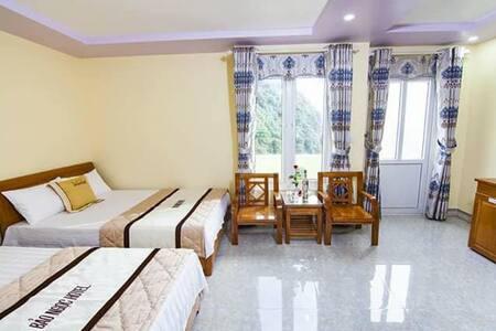 Bao Ngoc Room