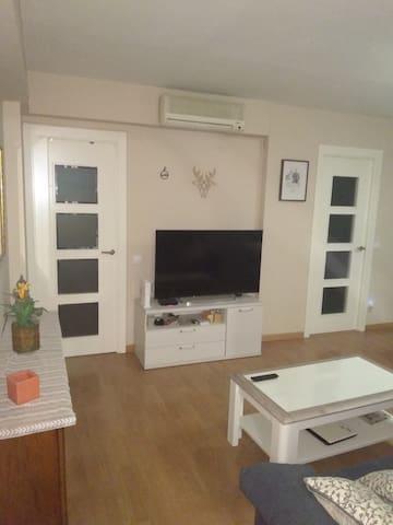 Habitación doble en pza Mozart