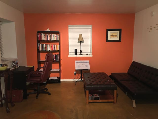Cute Apartment 1BR - Entire place