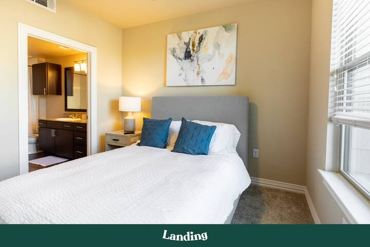 Landing | Modern Apartment with Amazing Amenities (ID3876)