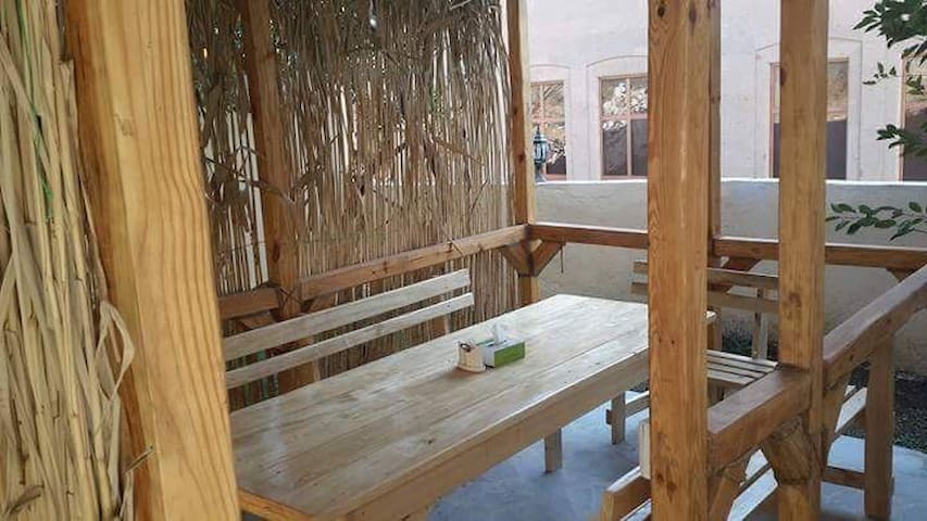Art Guesthouse - Jerevan - Guesthouse