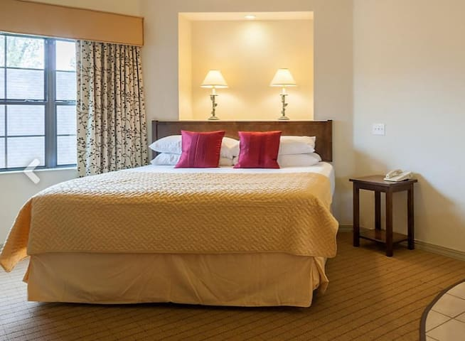 Highly rated condo Branson