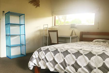 Cosy, clean room in Auckland Northshore - 奧克蘭