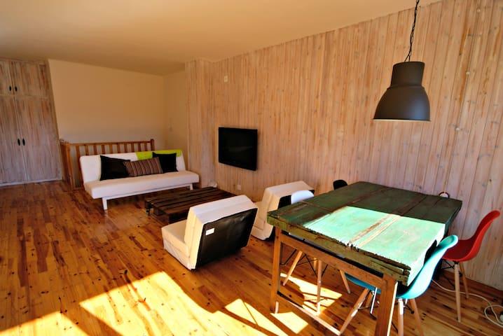 Monisimo apartamento para 4 - Llívia - Daire