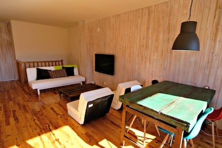Monisimo apartamento para 4 - Llívia