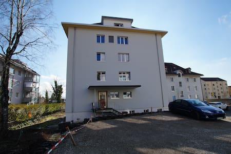 Apartments X-59 Flex, mit Nz, sep.Küche - Grenchen