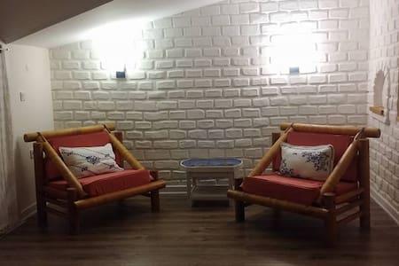 Cosy Room with Gorgeous Sea View - Kuşadası
