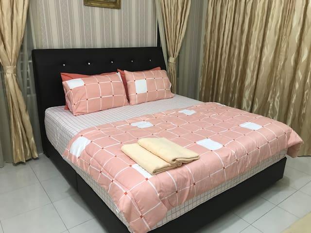 Bedroom 1 view-1