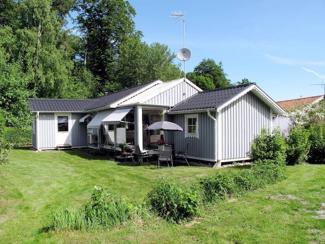 Holiday home Karlshamn for 6 persons