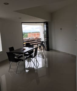 Cómodo apartamento centro Quimbaya - Quimbaya