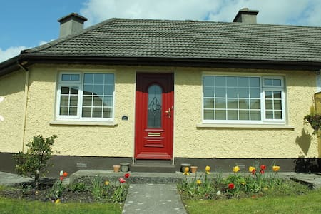 Family Home close to city centre - Galway - Casa