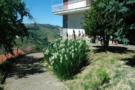 Welcoming villa in the countryside - Calosso - House