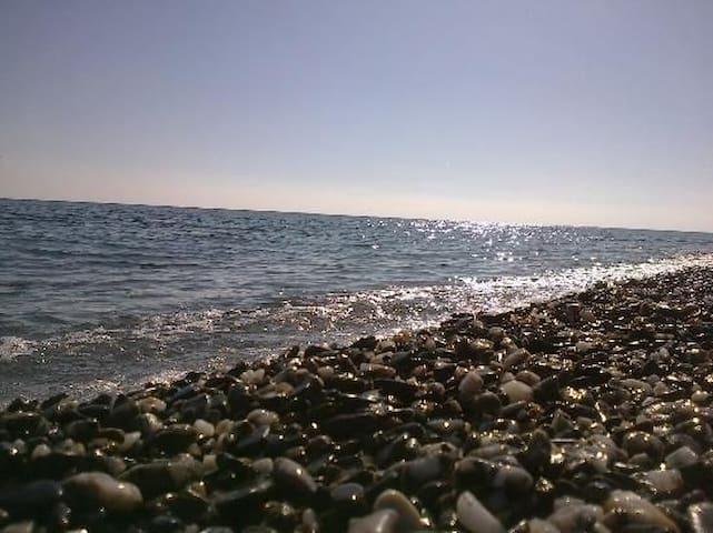 Mare e relax a Roccalumera