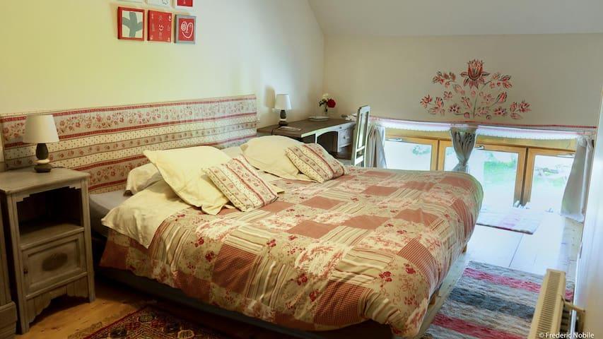 chambre souvignyssoise - Souvigny