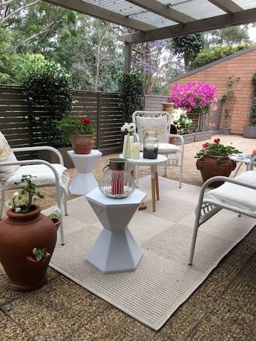 Peaceful & relaxing - Great place MACQUARIE Park