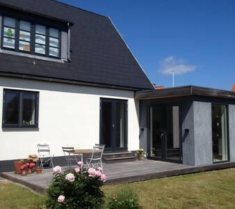 Charming villa - close to beach and city centre - København