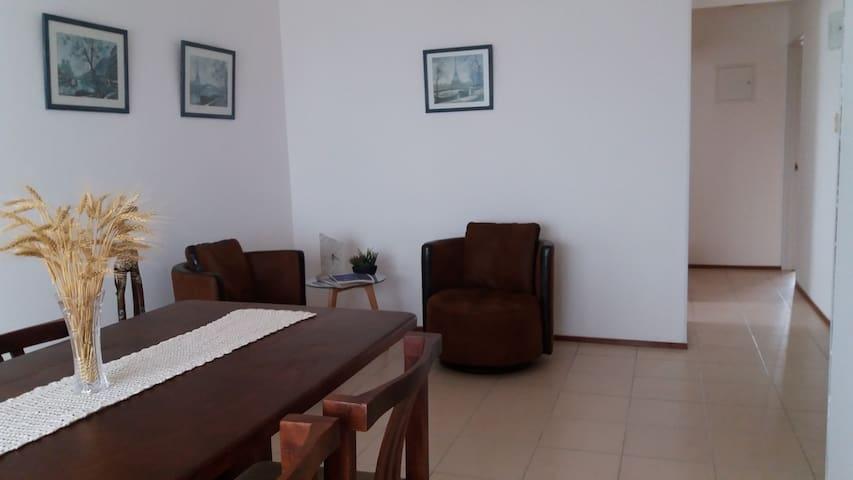 Apartment in Colonia del Sacramento. Biloba