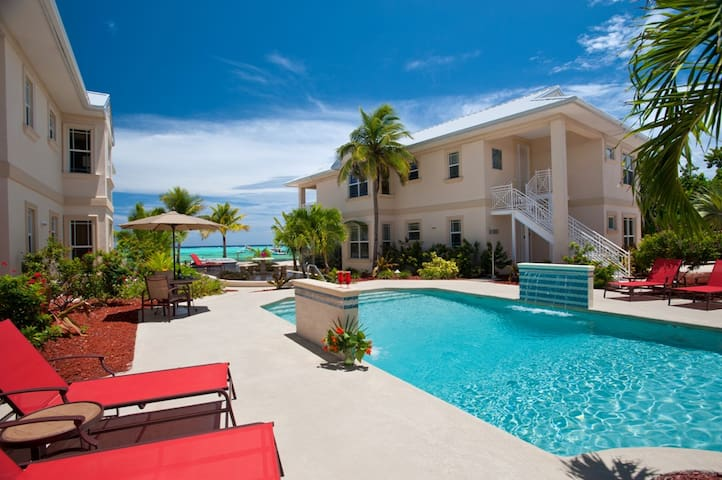 The Club at Little Cayman