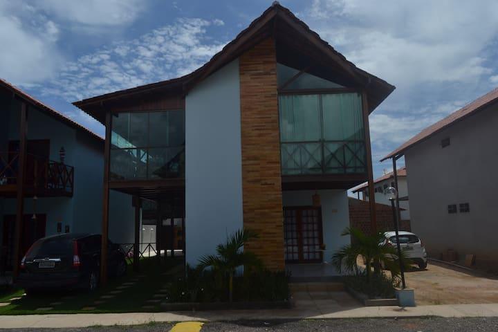 CASA NA PRAIA DE CARNEIROS, PE - BR - Dom