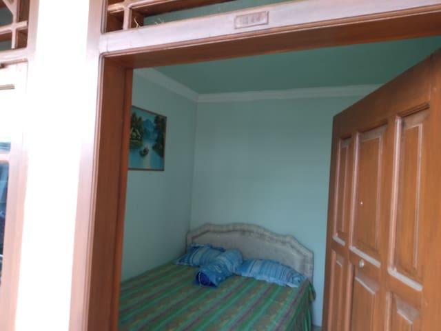 PREMIUM Room @Vafa Guest Suites, Cianjur