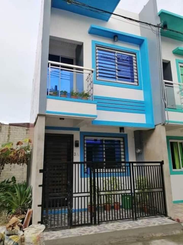 Brand New Home, Located in Lucban,Quezon