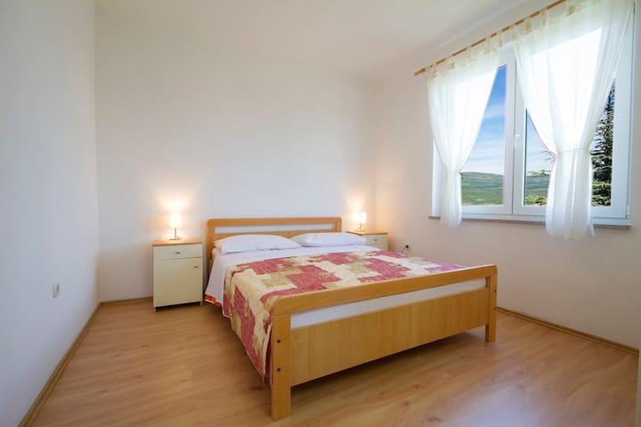 Apartmani Ante Batur 1 - Pridraga