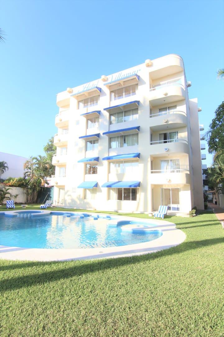 Habitación privada en Acapulco Diamante.
