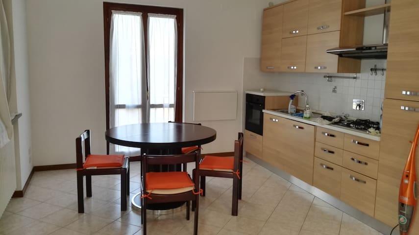 L'Appartamento di MammaRosa - Foligno - Departamento