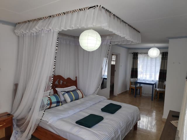 Casa Tulia Nakuru