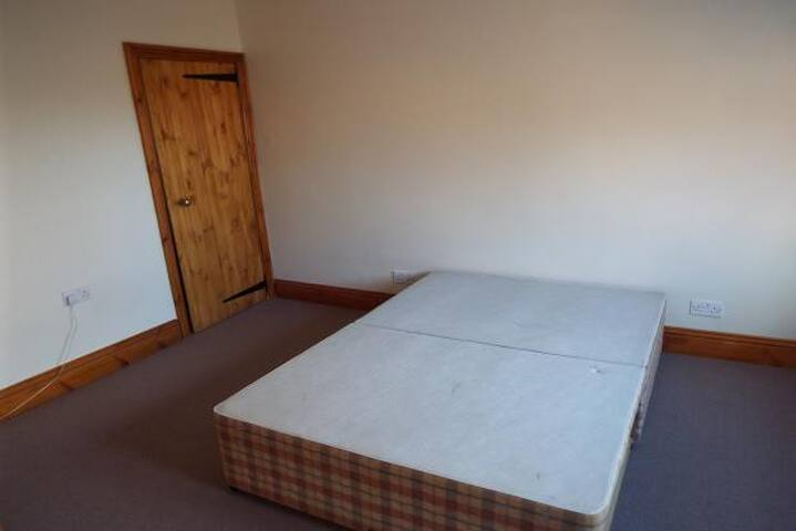 Double room Northern edge of Newcastle