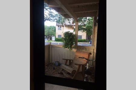 Hip Austin getaway - Austin - Apartment
