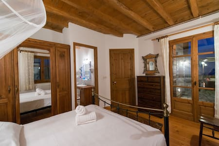 Katouna Holidays - Villa Eleni - Lefkada - Casa